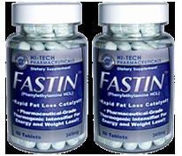 1 Fastin DMAA Free Bottle